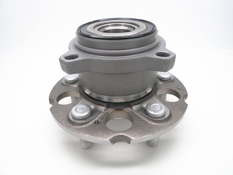 High Steel Front Hub Bearing Replacement CRV 2007-2010 RE3 RE4 Chassis